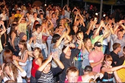 Полицейские будут проводить регулярные рейды в ночных клубах