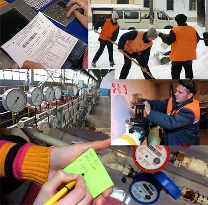 Крымские управляющие компании будут предоставлять до 28 разнообразных услуг