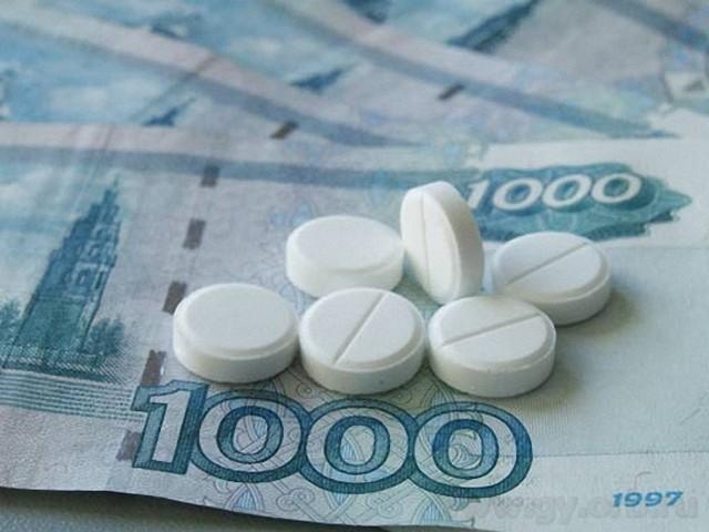 Крымскому Минздраву поручили придумать регулирующий механизм для цен на лекарства