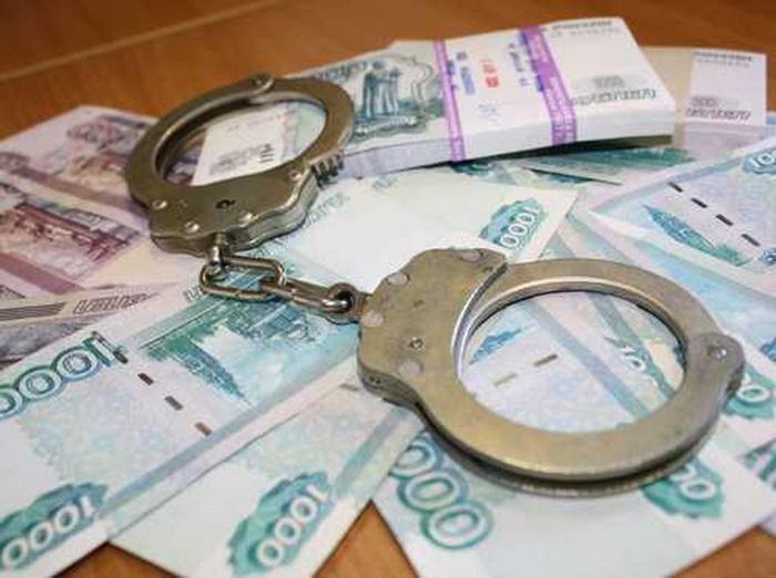Севастополец пытался подкупить полицейского
