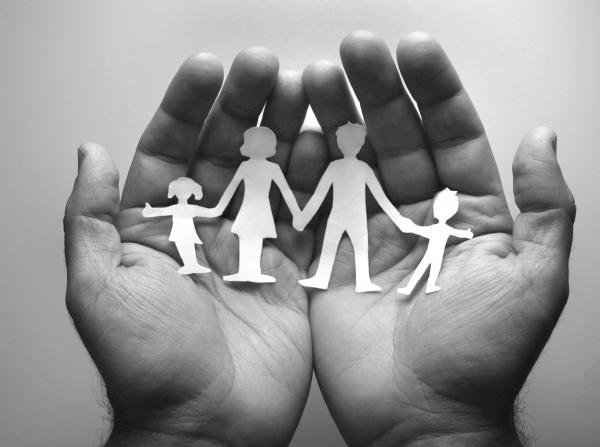 приемная семья семейное право конфликты здесь было