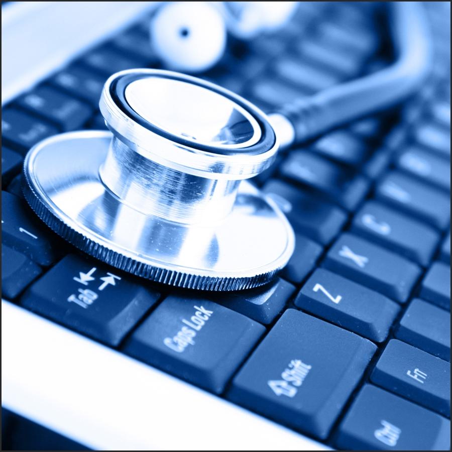 Крымские медицинские учреждения получат новые компьютеры