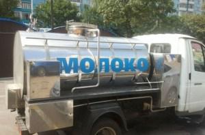 Крым производит недостаточный объем молока