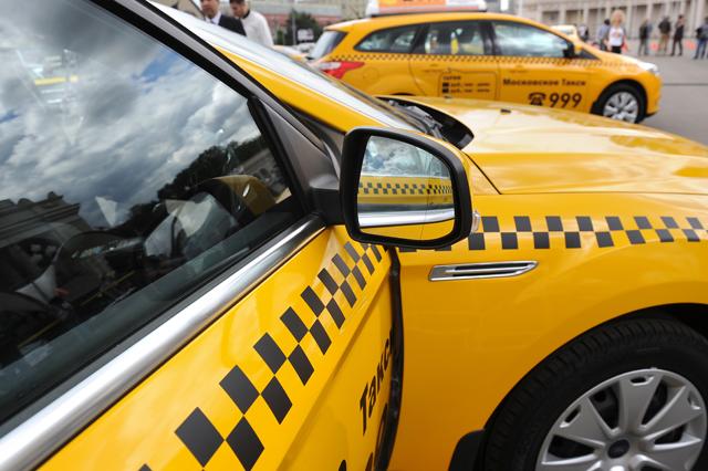 Крымские таксисты будут выдавать чеки пассажирам