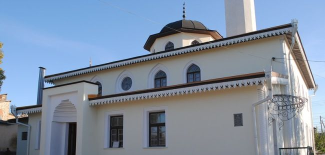 Дагестан готов помогать в строительстве мечети в Сакском районе