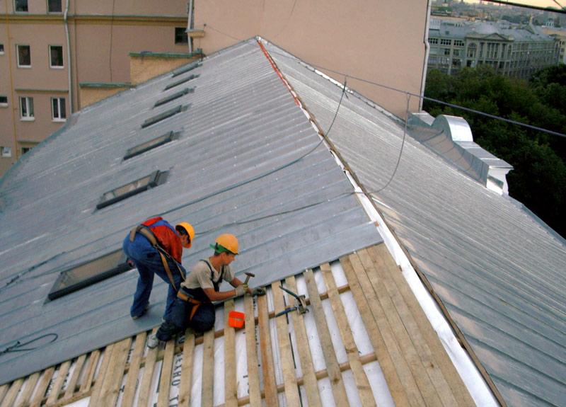 Частная фирма украла 400 тысяч рублей при ремонте жилого дома в Севастополе