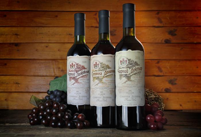 «Солнечная долина» увеличит поставки вина в Россию