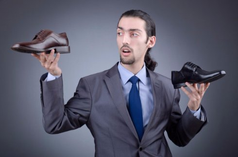 Распространённые ошибки мужчин при выборе стиля