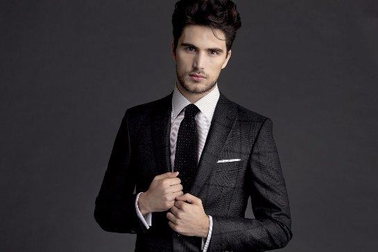 Почему мужчине нужен галстук?