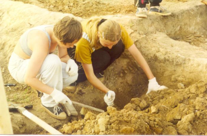 Проводить раскопки в Крыму хотят более 500 волонтеров