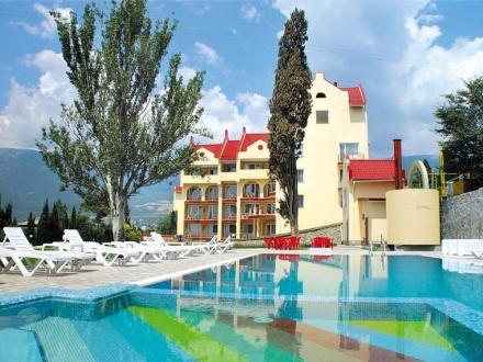 В Крыму аккредитацию прошла первая организация, которая будет присваивать отелям «звезды»