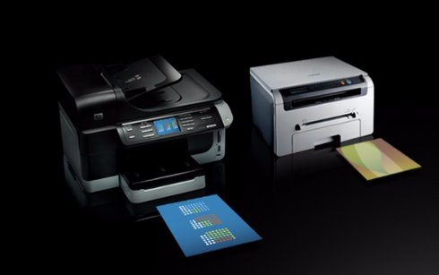 Домашний принтер – полезные советы