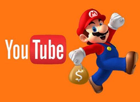 Заработок на youtube канале