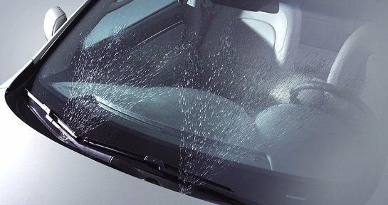 Проблемы с омывателем лобового стекла и как их устранить