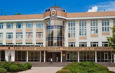 Студенты-журналисты Крымского университета пройдут практику в органах власти