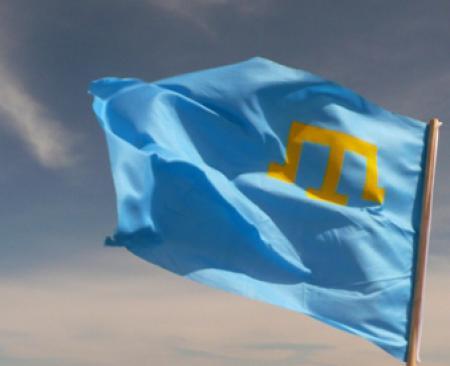 В Крыму пройдет Всемирный съезд крымских татар