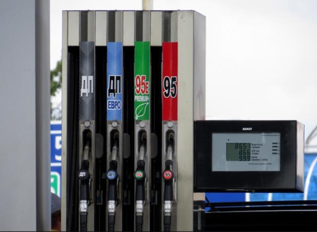 В Севастополе проверят легальность работы автозаправочных станций