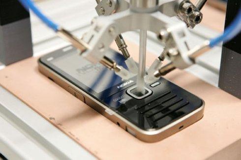 Поломки и ремонт Nokia