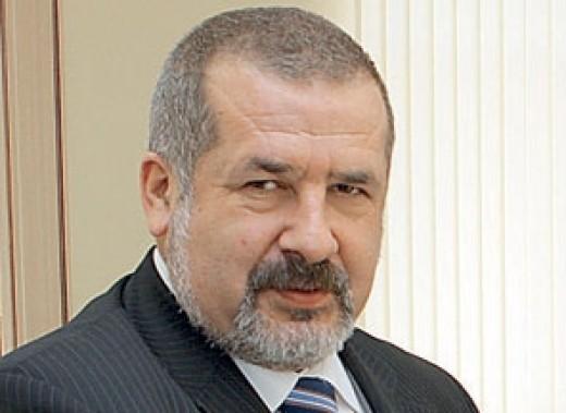 Председатель Меджлиса озвучил условия поставок продуктов из Украины в Крым