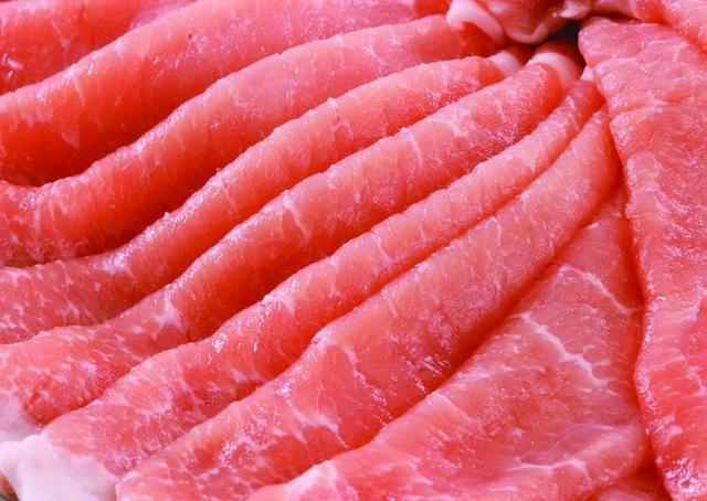 В Крыму стали производить больше свинины
