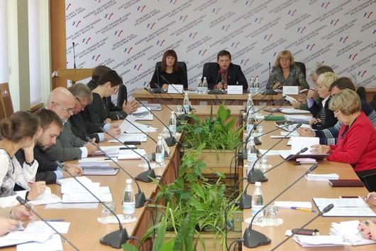 Местные власти в регионах Крыма не предоставляют помещения социальным службам