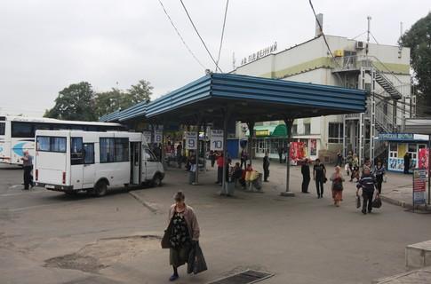 Донецк и Крым может связать автобусное сообщение