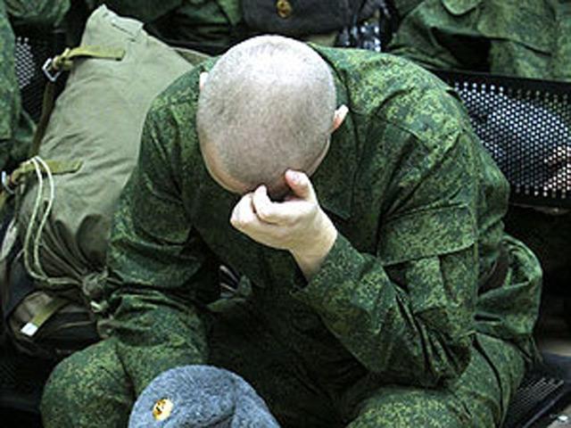 В Крыму нетрезвый военный избил своих сослуживцев