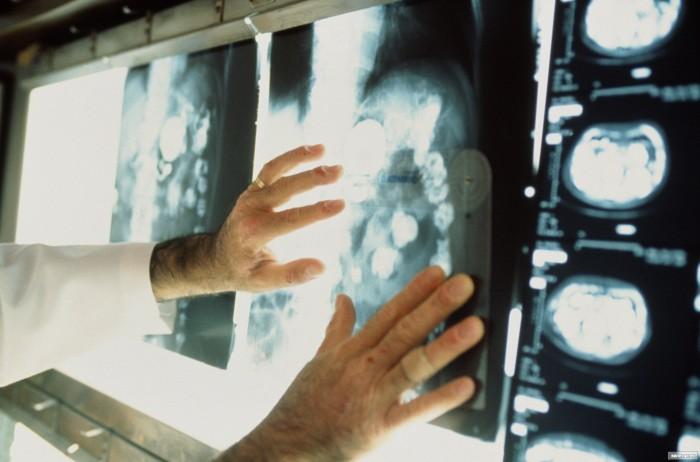 В Севастополе начала работать школа для онкологов