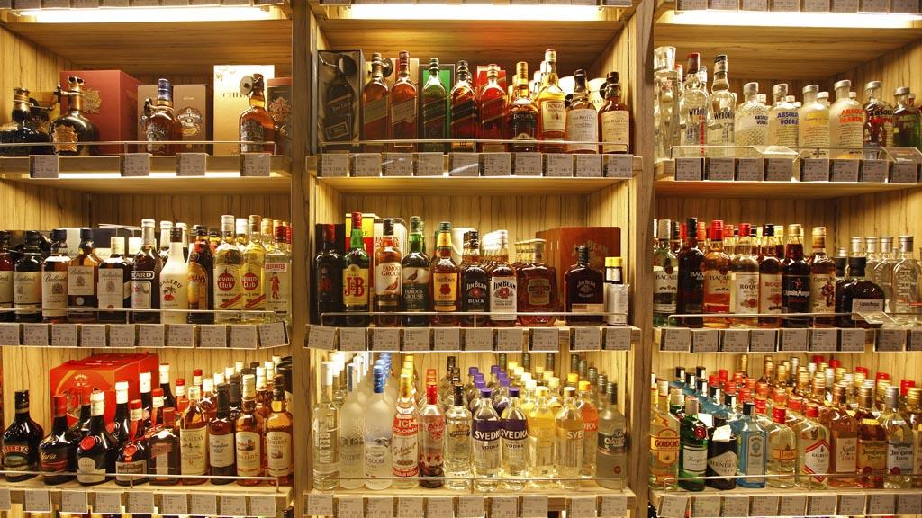 В Севастополе стало меньше магазинов, торгующих алкоголем