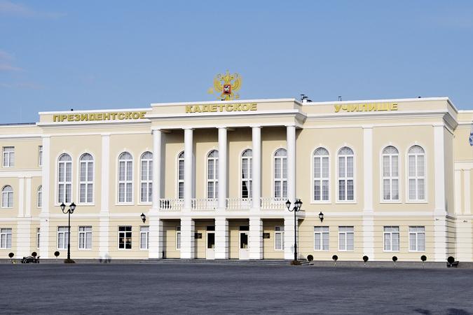 Кадетское училище в Севастополе достроят до сентября по поручению Шойгу