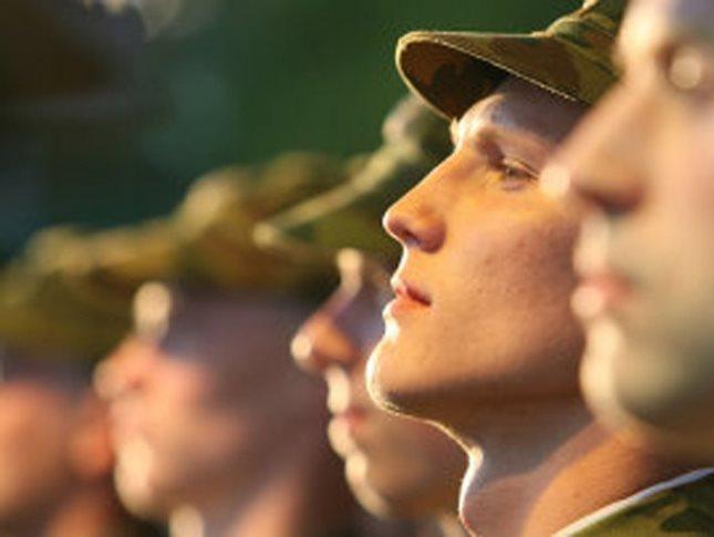 Крымские призывники будут проходить службу на полуострове