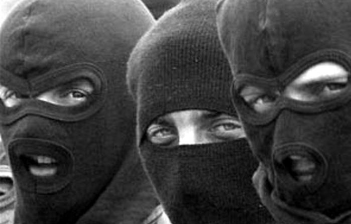 В Крыму осудили банду гостиничных воров