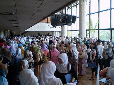 Крымским мусульманкам раскроют секреты счастья