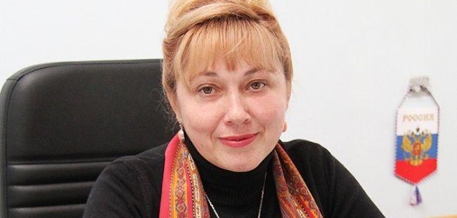 В Крыму уберут все украинские трезубцы