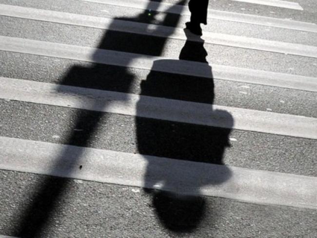 В Ялте водитель насмерть сбил пешехода