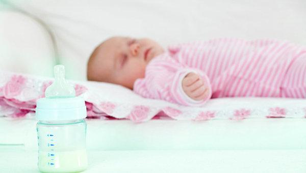 За год в Крыму значительно снизилась младенческая смертность
