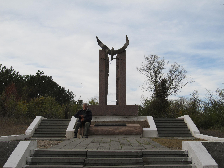 В Бахчисарае установят памятный знак на месте бывшего концлагеря