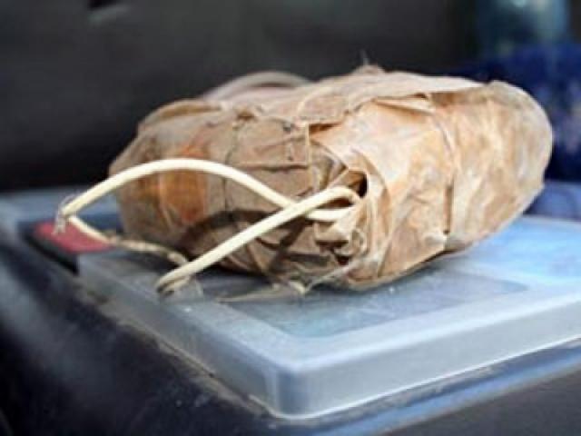 В Севастополе обезвредили самодельное взрывное устройство