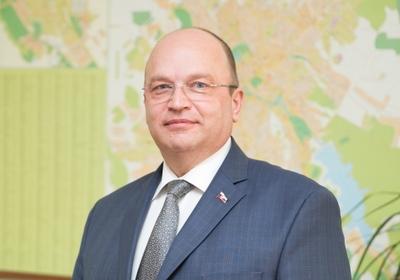 Бахарев раскритиковал ярмарку в центре Симферополя