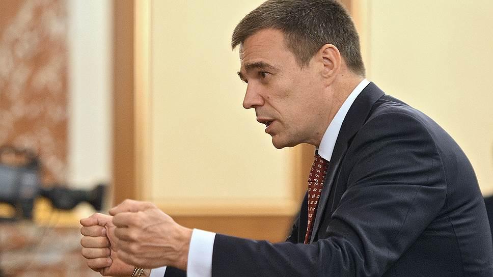 В ближайшие годы в Крыму не будут реализовывать крупные проекты по развитию