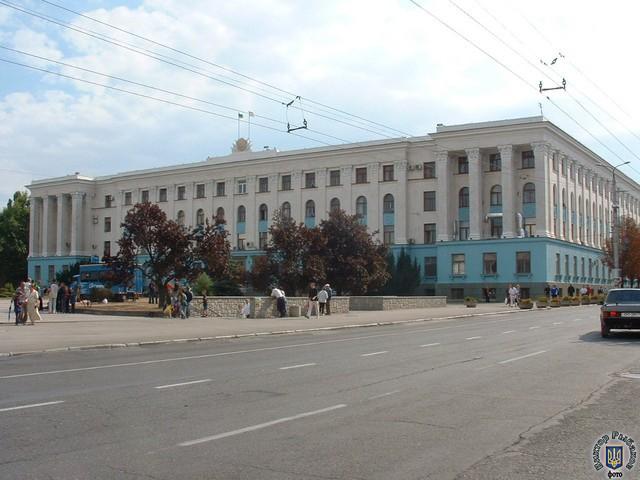 В Крыму переименуют Министерство промышленной политики