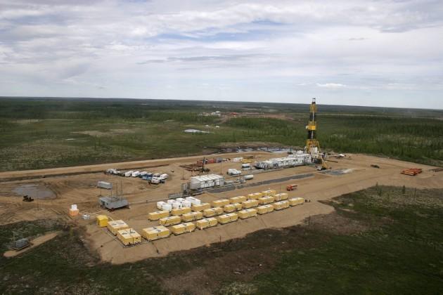 В Крыму начнут разрабатывать заброшенные месторождения газа