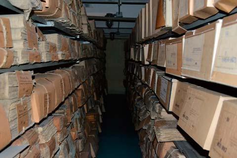 Исследовательские работы крымских школьников будут храниться в Государственном архиве Республики