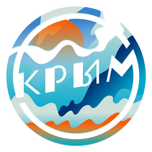 Артемий Лебедев придумал новый логотип Крыма