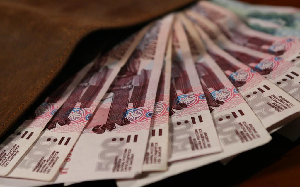 Уборщики помещений госорганов получат денежные прибавки