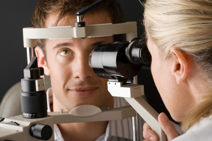 В Крыму наблюдается скачок количества заболевших глаукомой