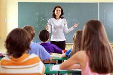 Крымские учителя стали чаще жаловаться на снижение заработной платы