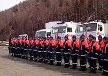 Вертолеты МЧС будут проводить патрулирование в Крыму в пожароопасный сезон