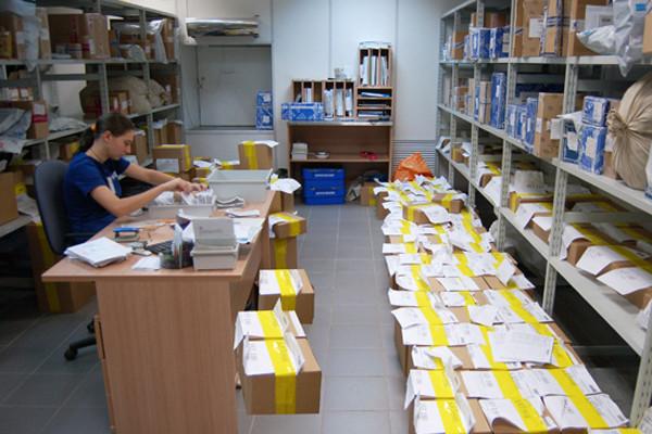 «Почта Крыма» увеличила подписные тиражи
