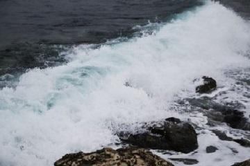 «Моржи» не рискнули переплывать Керченский пролив